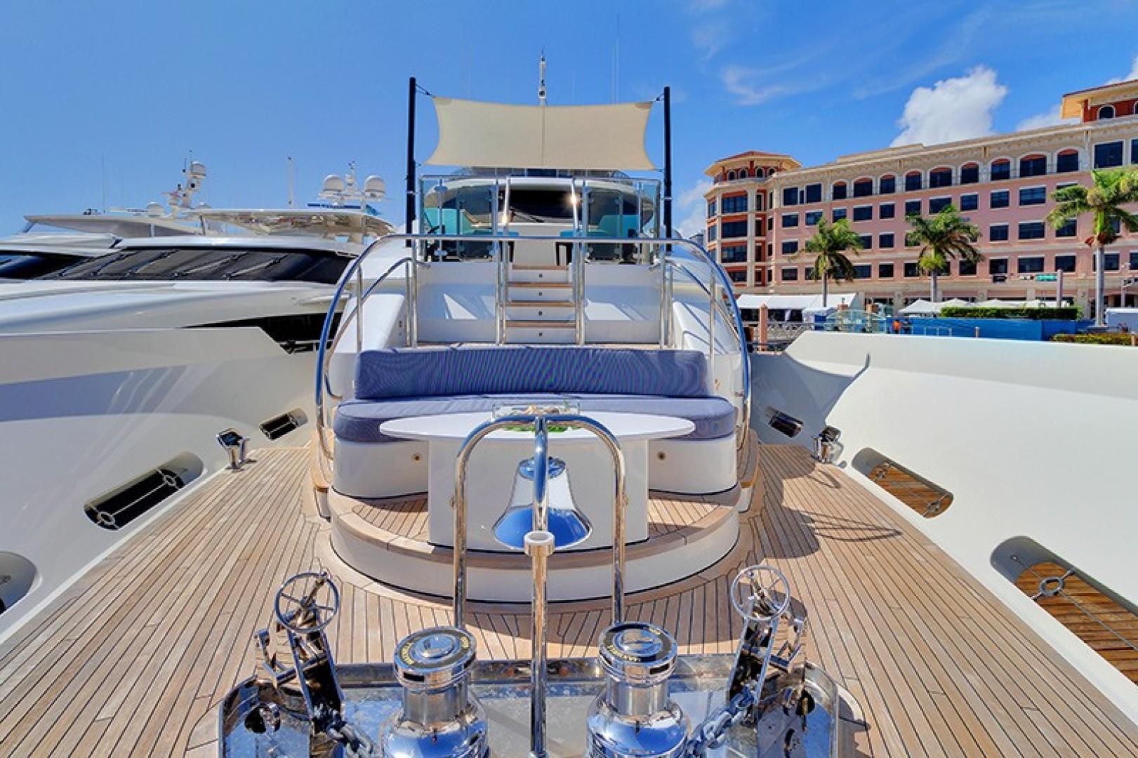 Westport-Westport 40 meter 2011-NINA LU Miami-Florida-United States-1644745 | Thumbnail