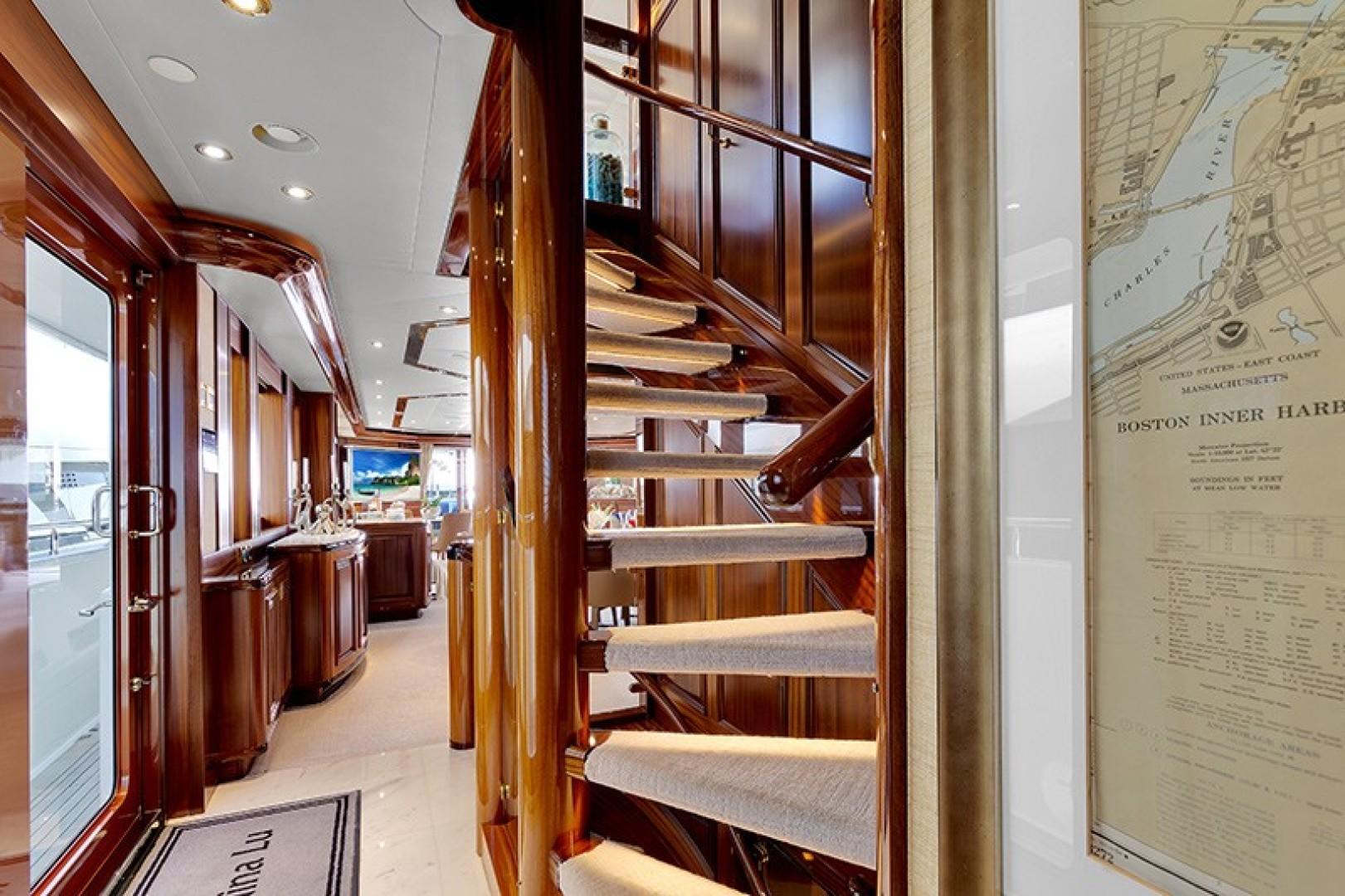 Westport-Westport 40 meter 2011-NINA LU Miami-Florida-United States-1644731 | Thumbnail