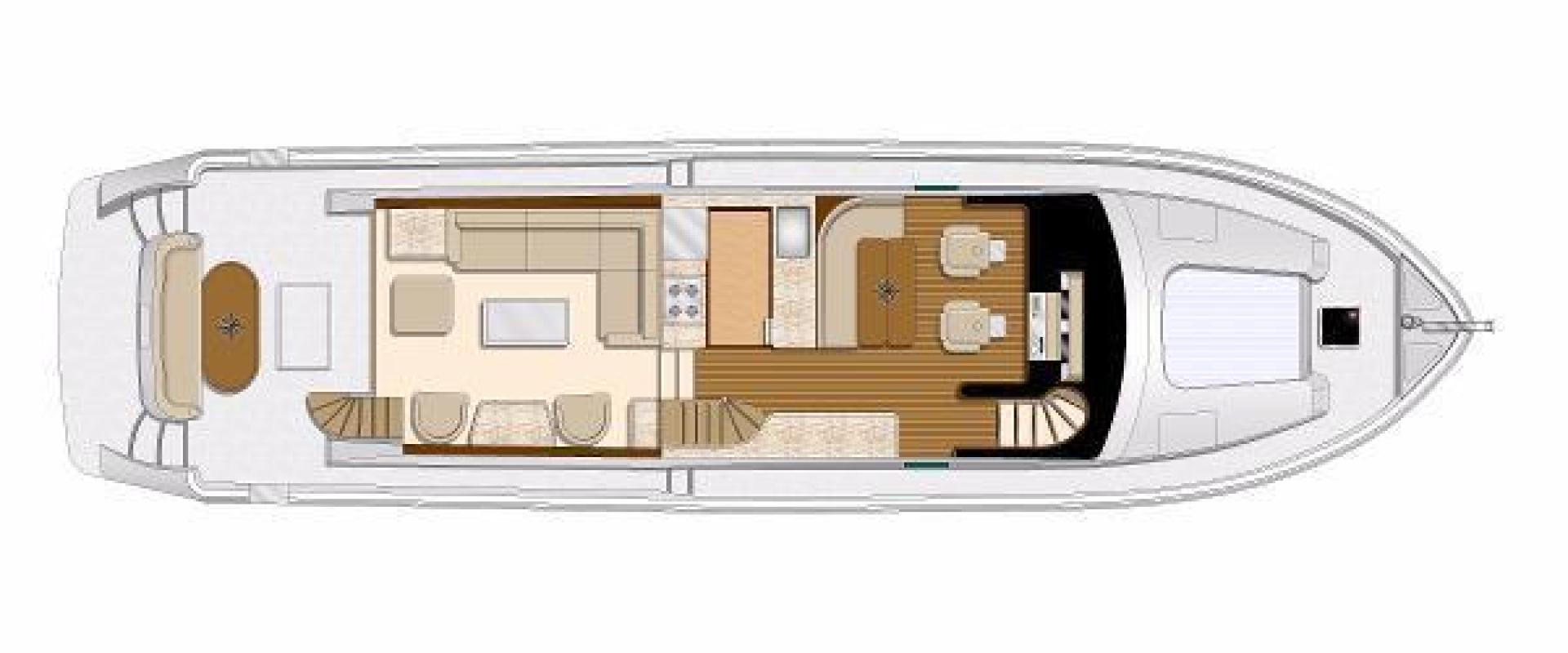 Hampton-650 Pilothouse 2020-For Order Fort Lauderdale-Florida-United States-1354502 | Thumbnail