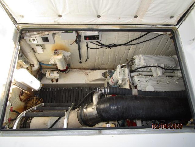Custom-Malcolm Tenant Power Cat 2010-Rhumba Georgetown-South Carolina-United States-1354620 | Thumbnail