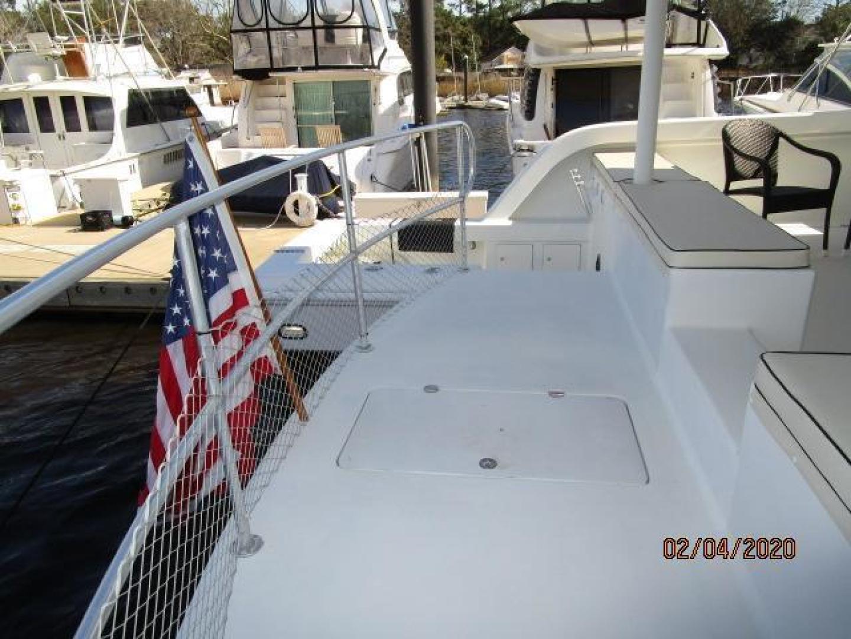 Custom-Malcolm Tenant Power Cat 2010-Rhumba Georgetown-South Carolina-United States-1354570 | Thumbnail
