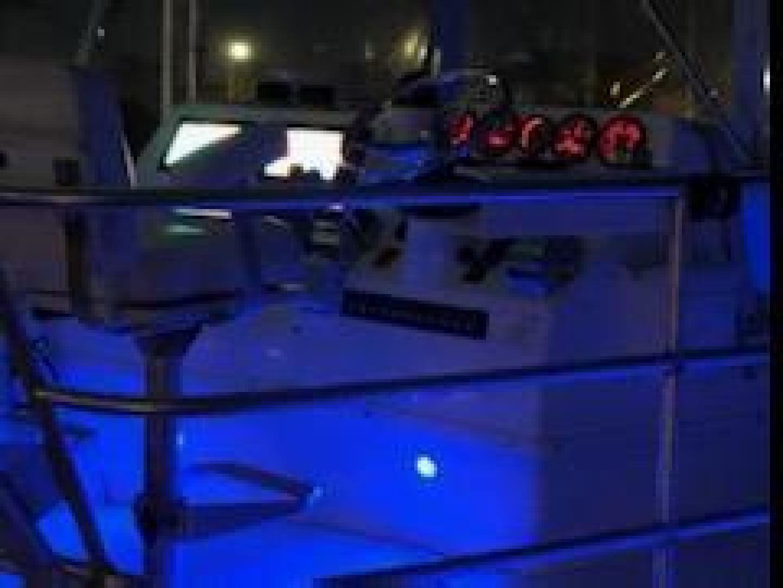Luhrs-36 Convertible 2004-Justified Dunedin-Florida-United States-2004 Luhrs 36 Convertible  Night Lights Profile-1355104 | Thumbnail