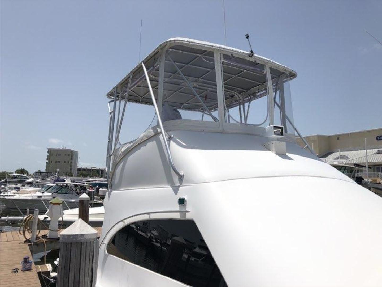 Luhrs-36 Convertible 2004-Justified Dunedin-Florida-United States-2004 Luhrs 36 Convertible  Flybridge-1355077 | Thumbnail