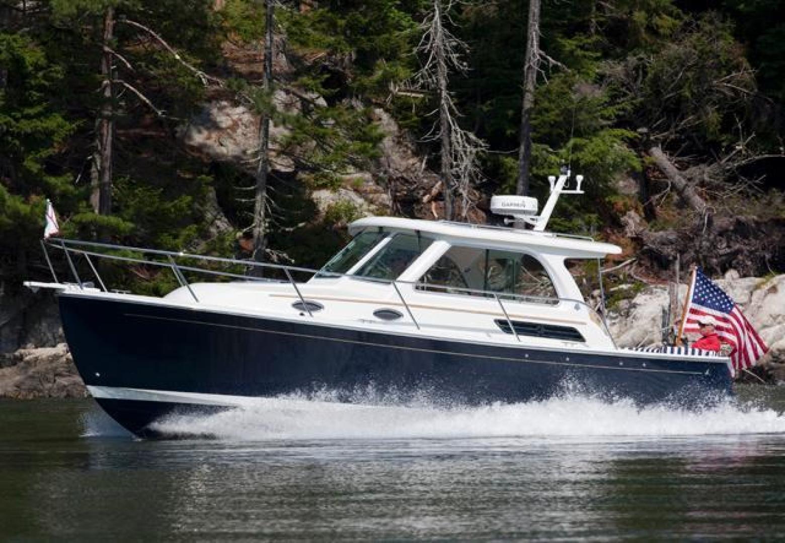 Back Cove-30 2012 -United States-1355601   Thumbnail