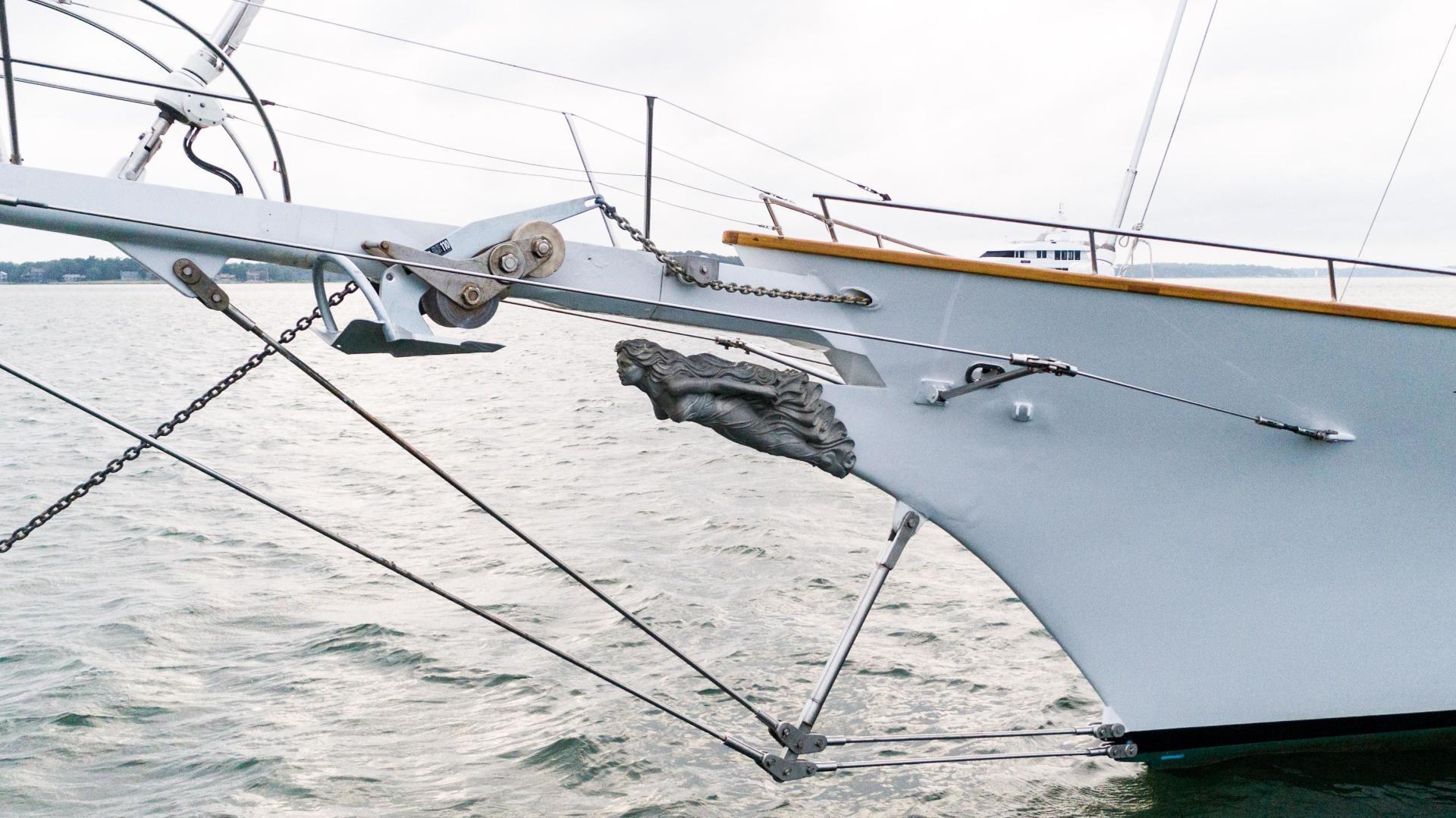 Palmer Johnson-Tri-Masted Staysail 1983-Arabella  Newport-Rhode Island-United States-1355652 | Thumbnail