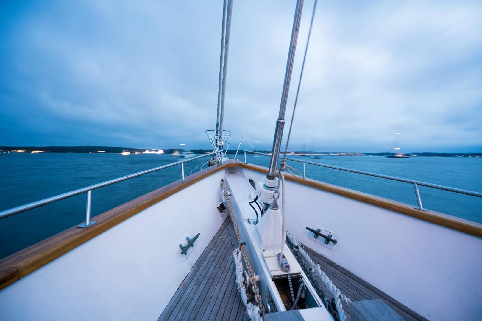 Palmer Johnson-Tri-Masted Staysail 1983-Arabella  Newport-Rhode Island-United States-1355672 | Thumbnail