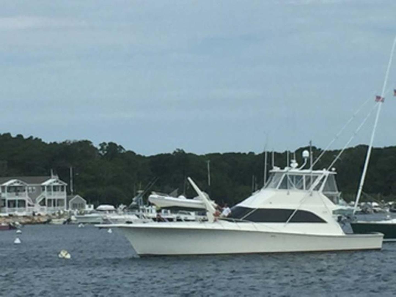 Ocean Yachts-Sportfish 1991-KelAnna East Greenwich-Rhode Island-United States-Moored-1356204   Thumbnail