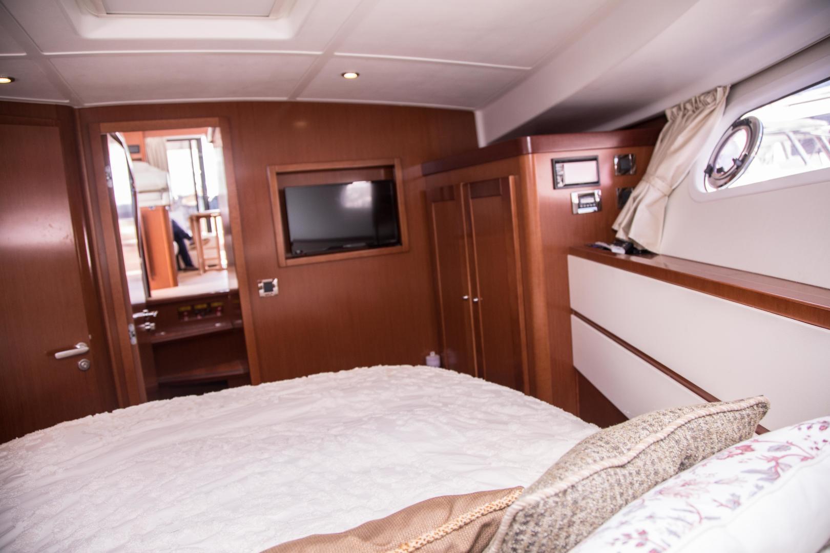 Beneteau-Swift Trawler 2012-MLC IV Baltimore-Maryland-United States-1355980 | Thumbnail