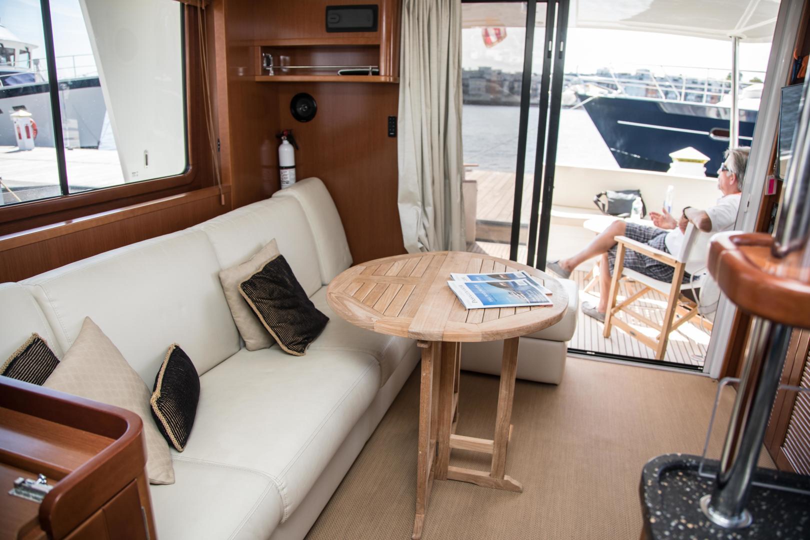 Beneteau-Swift Trawler 2012-MLC IV Baltimore-Maryland-United States-1355991 | Thumbnail
