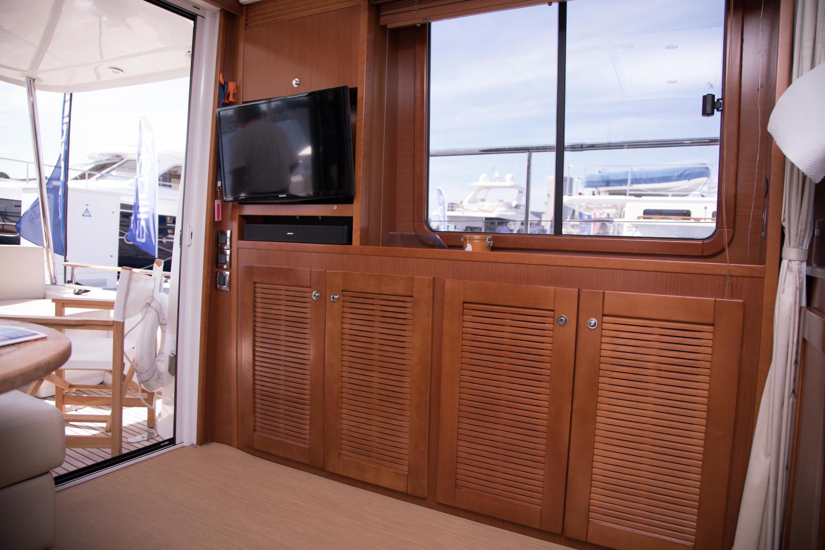 Beneteau-Swift Trawler 2012-MLC IV Baltimore-Maryland-United States-1355973 | Thumbnail