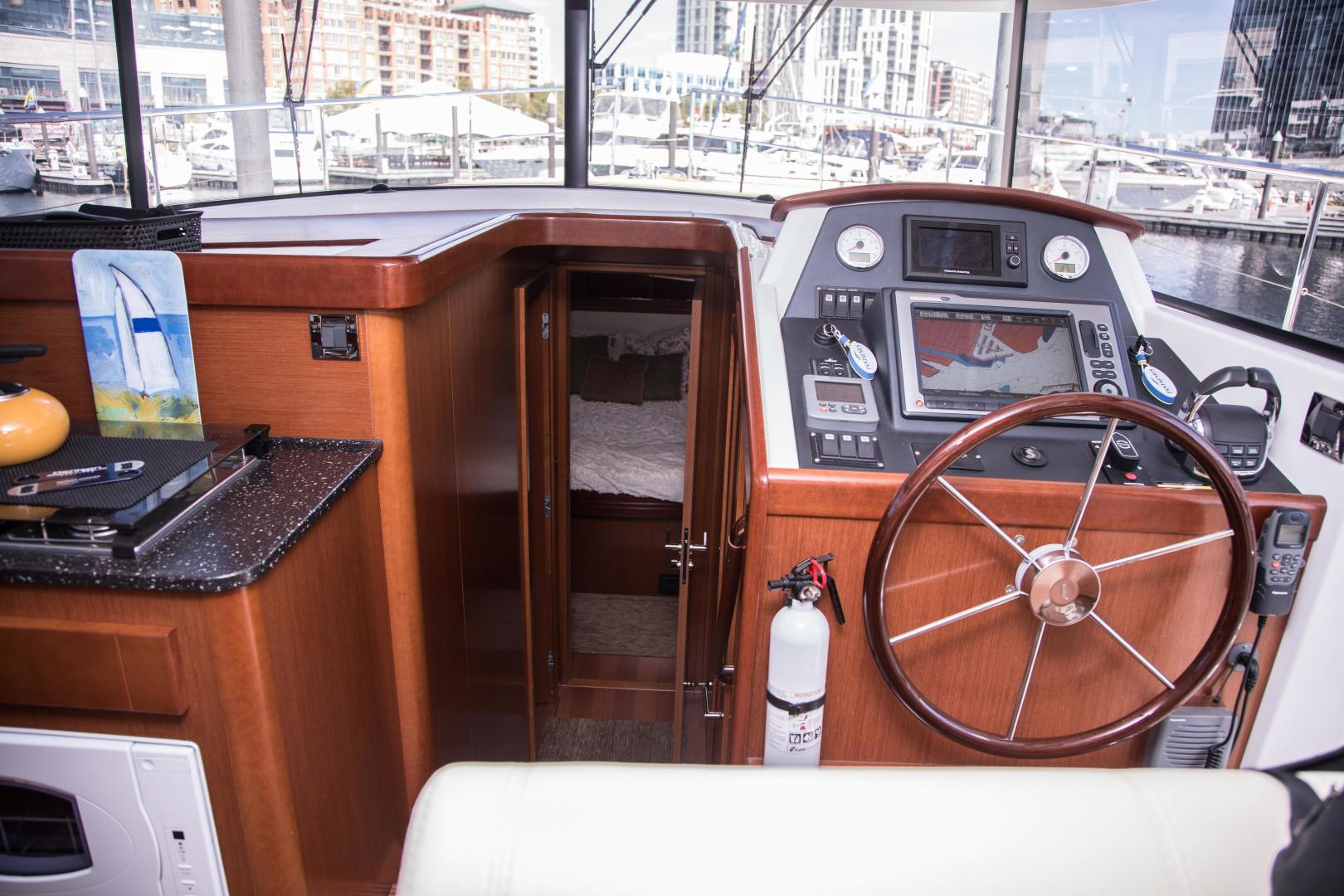 Beneteau-Swift Trawler 2012-MLC IV Baltimore-Maryland-United States-1355978 | Thumbnail