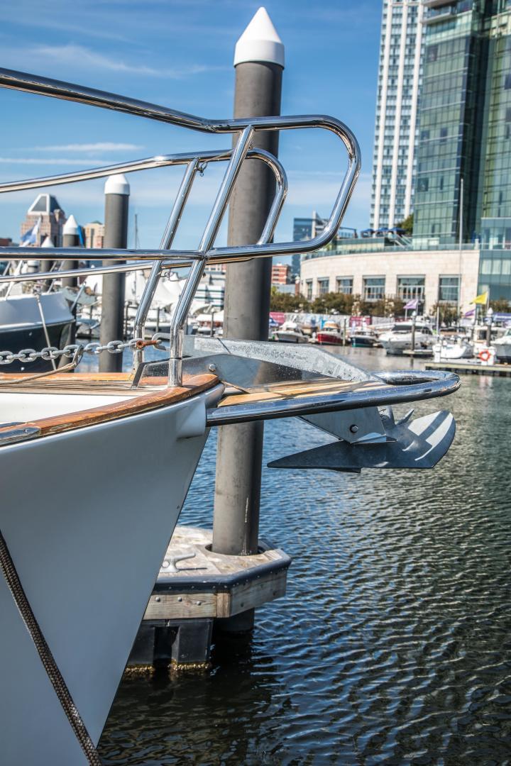 Beneteau-Swift Trawler 2012-MLC IV Baltimore-Maryland-United States-1355985 | Thumbnail
