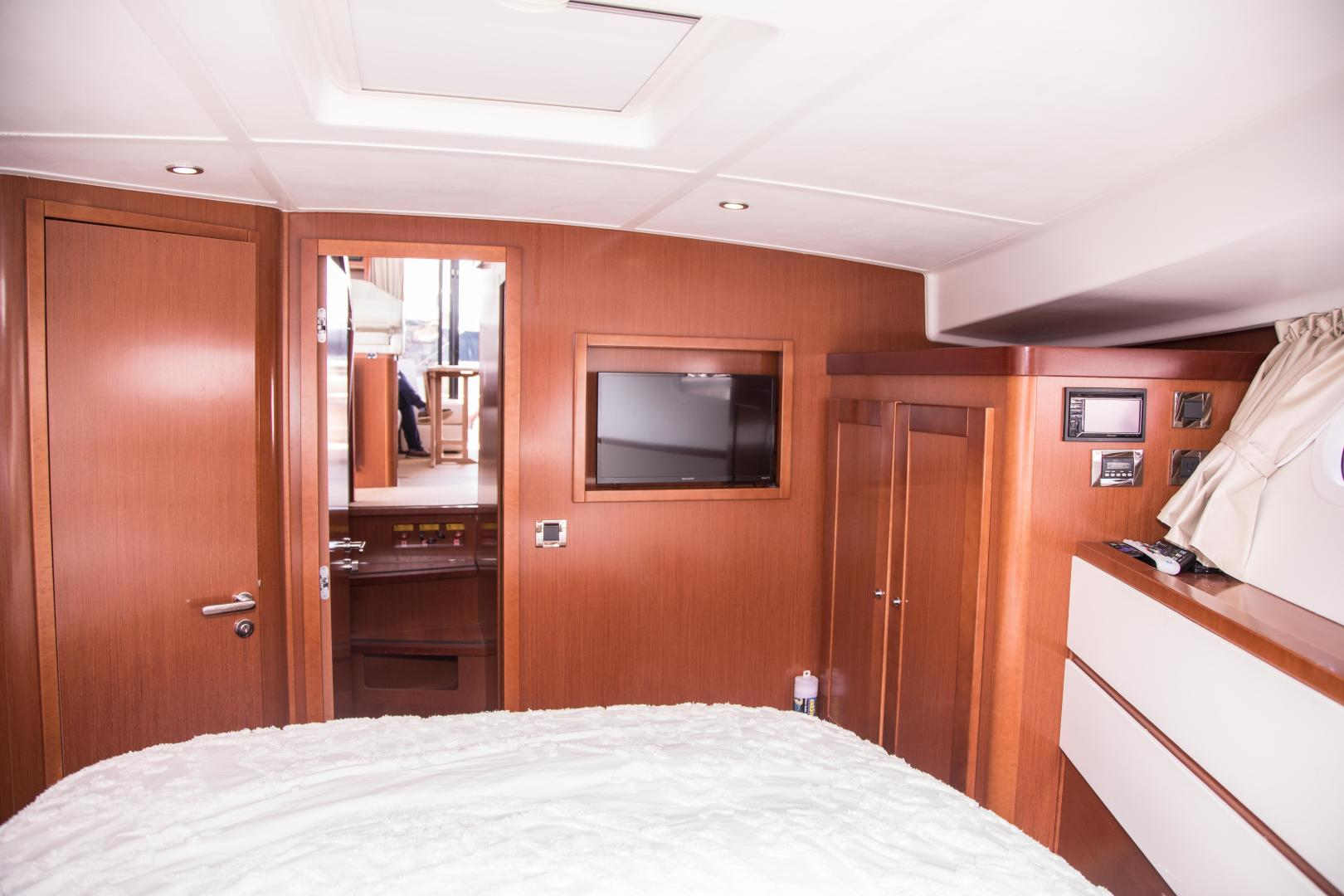 Beneteau-Swift Trawler 2012-MLC IV Baltimore-Maryland-United States-1355981 | Thumbnail