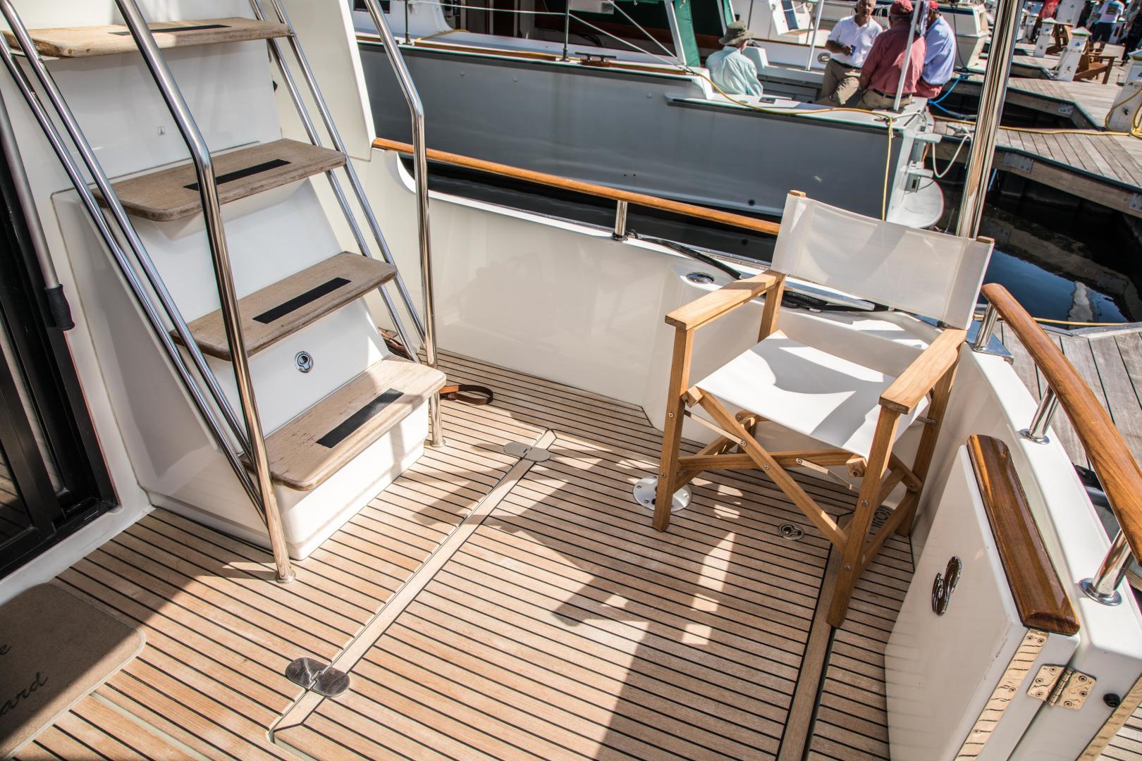 Beneteau-Swift Trawler 2012-MLC IV Baltimore-Maryland-United States-1355987 | Thumbnail