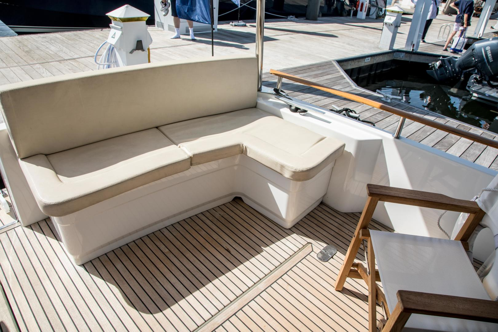 Beneteau-Swift Trawler 2012-MLC IV Baltimore-Maryland-United States-1355990 | Thumbnail