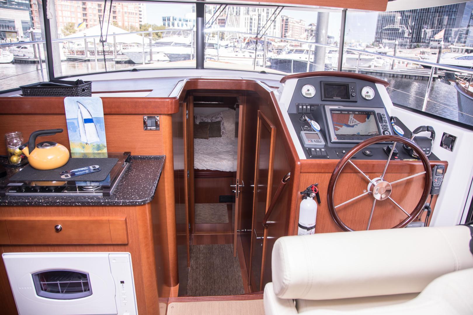 Beneteau-Swift Trawler 2012-MLC IV Baltimore-Maryland-United States-1355977 | Thumbnail