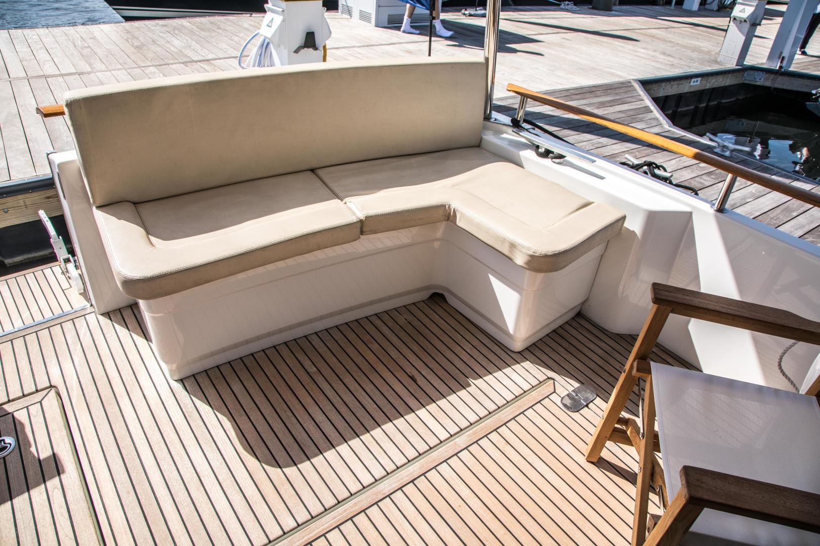 Beneteau-Swift Trawler 2012-MLC IV Baltimore-Maryland-United States-1355988 | Thumbnail