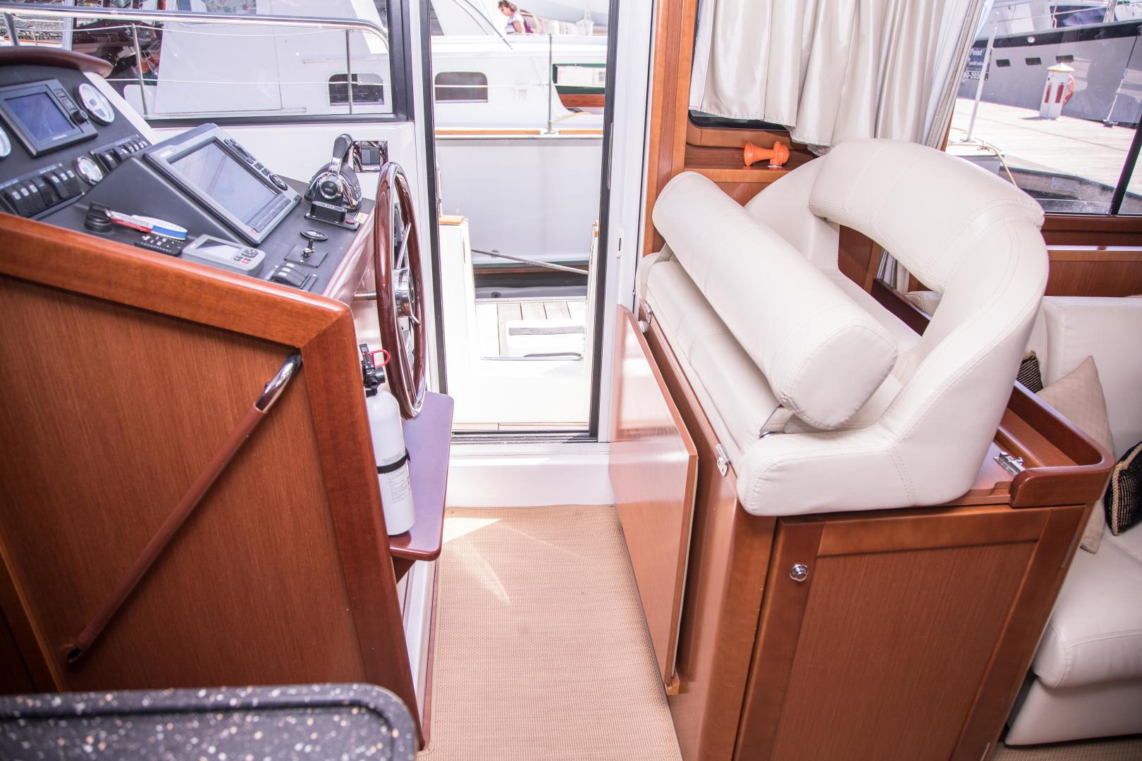 Beneteau-Swift Trawler 2012-MLC IV Baltimore-Maryland-United States-1355975 | Thumbnail