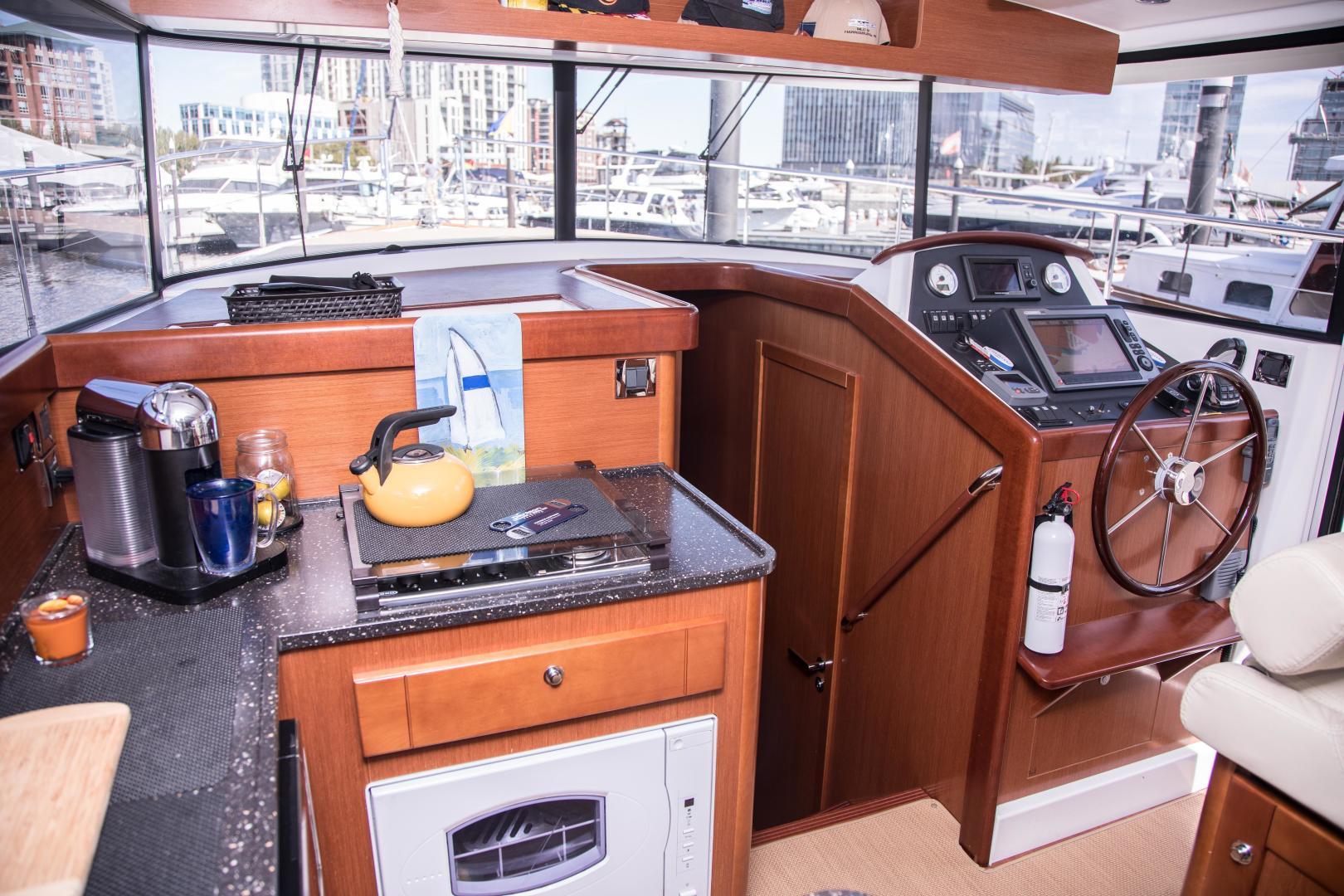Beneteau-Swift Trawler 2012-MLC IV Baltimore-Maryland-United States-1355976 | Thumbnail