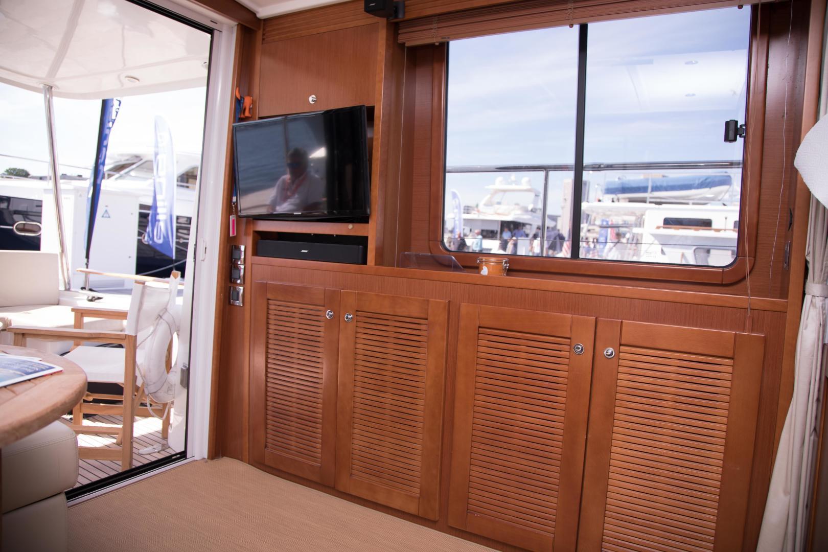 Beneteau-Swift Trawler 2012-MLC IV Baltimore-Maryland-United States-1355974 | Thumbnail