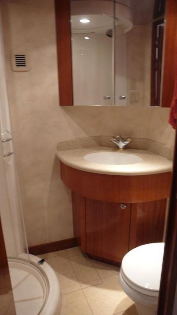 Hatteras-Sky Lounge Motor Yacht 2005-SECOND GENERATION Georgetown-Maryland-United States-1356122 | Thumbnail