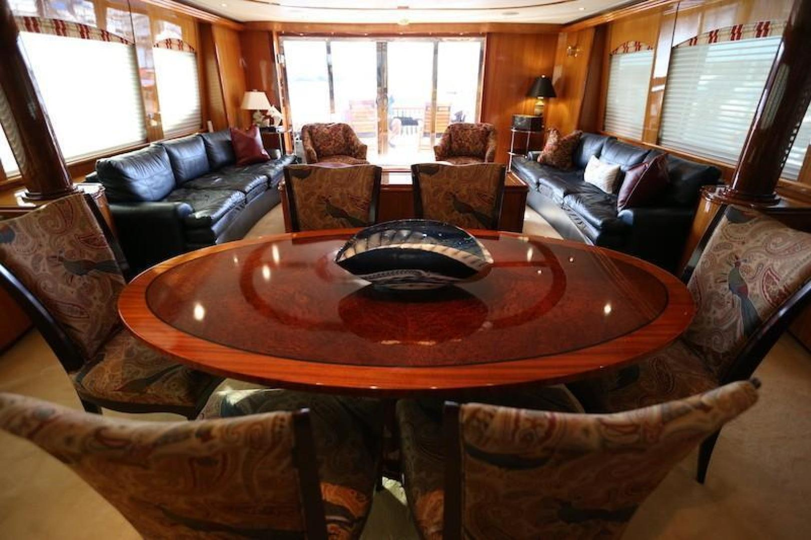 Hatteras-Sky Lounge Motor Yacht 2005-SECOND GENERATION Georgetown-Maryland-United States-1356083 | Thumbnail