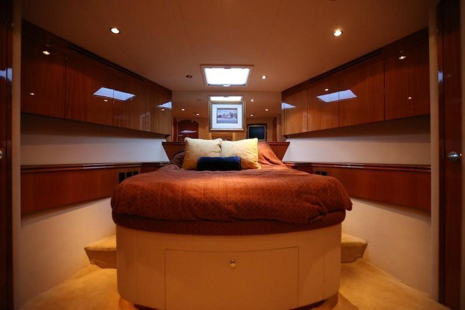 Hatteras-Sky Lounge Motor Yacht 2005-SECOND GENERATION Georgetown-Maryland-United States-1356103 | Thumbnail