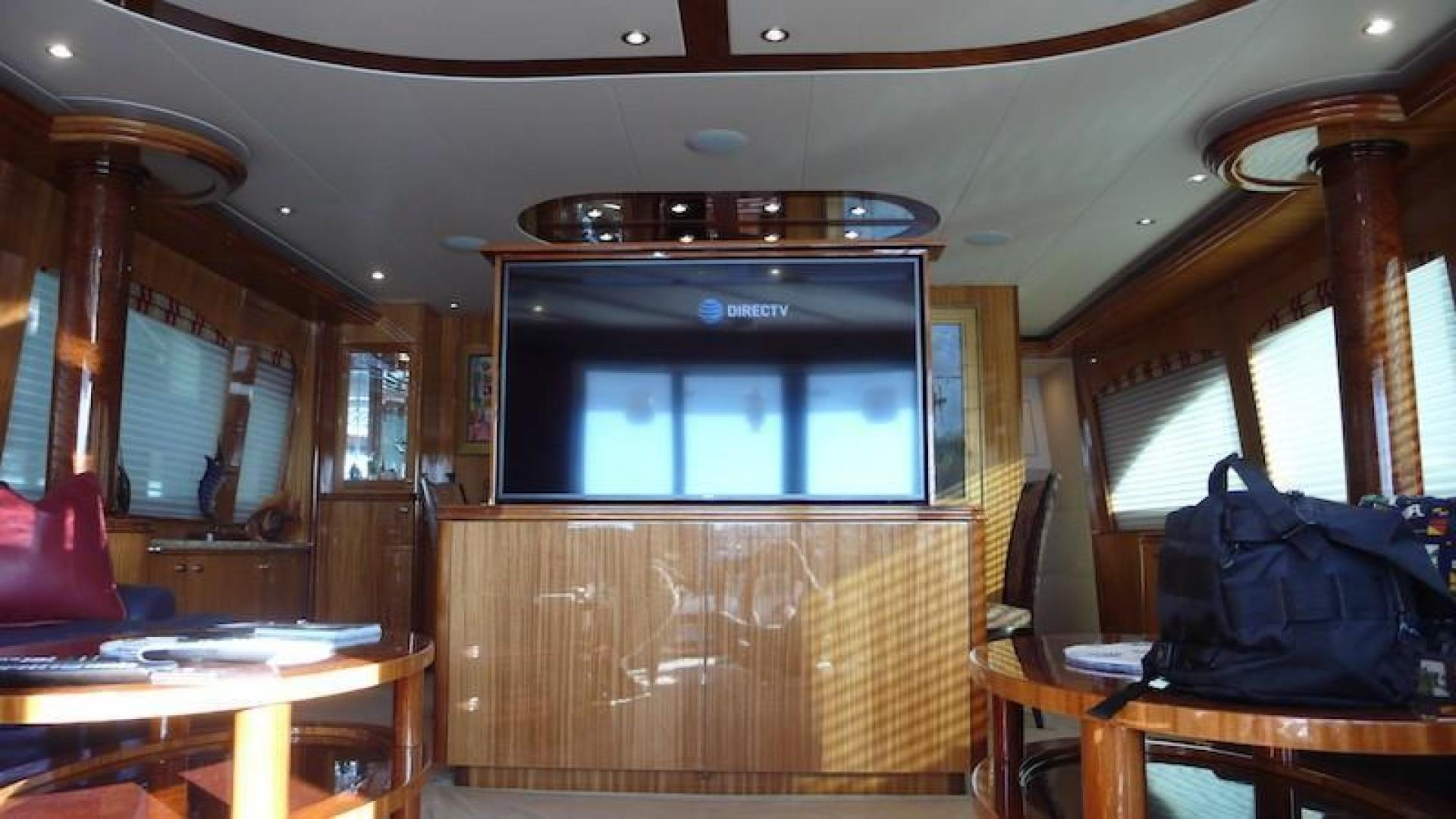 Hatteras-Sky Lounge Motor Yacht 2005-SECOND GENERATION Georgetown-Maryland-United States-1356080 | Thumbnail