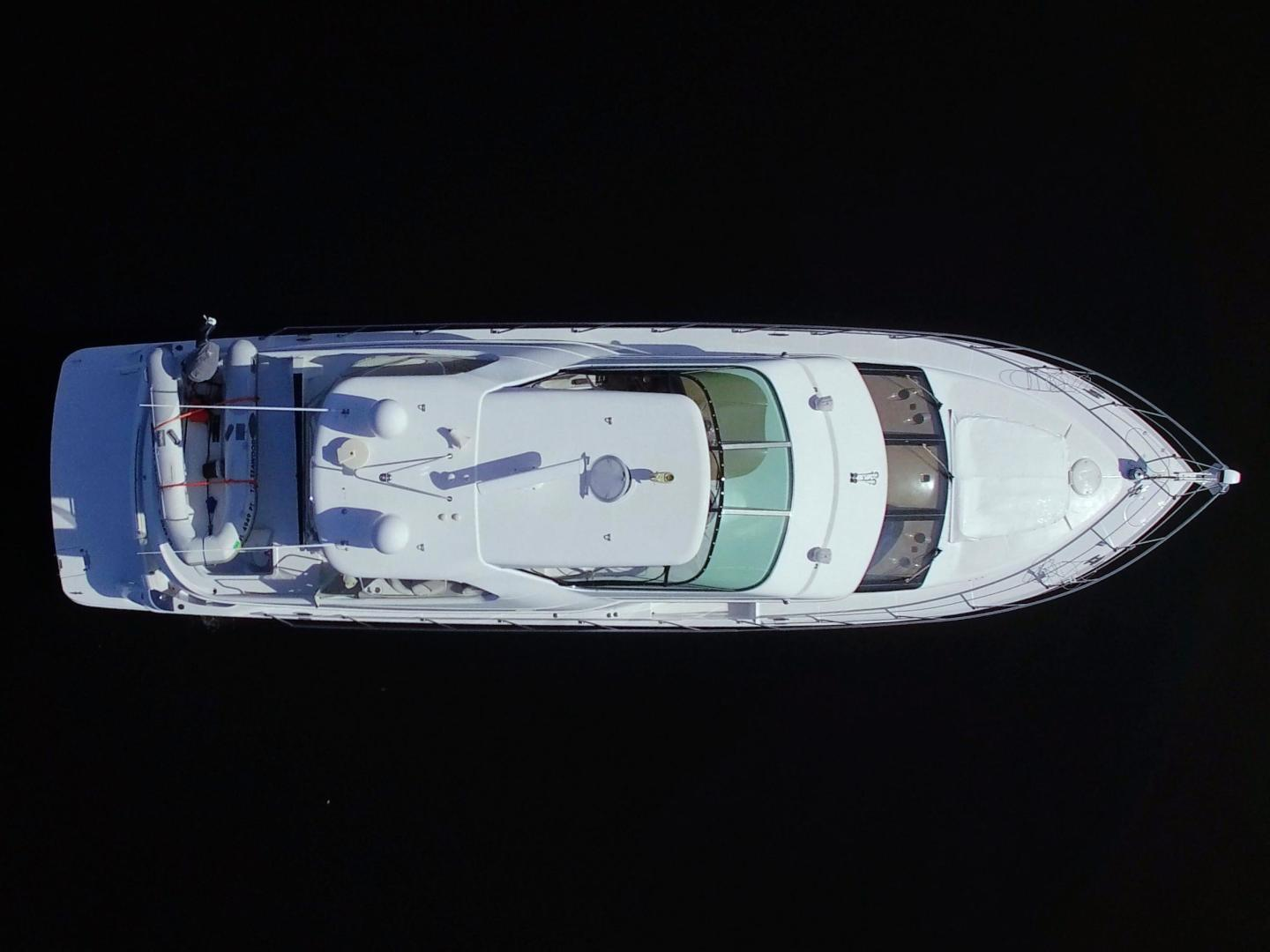 Picture Of: 58' Carver 57 Voyager Pilothouse 2004 Yacht For Sale | 2 of 86