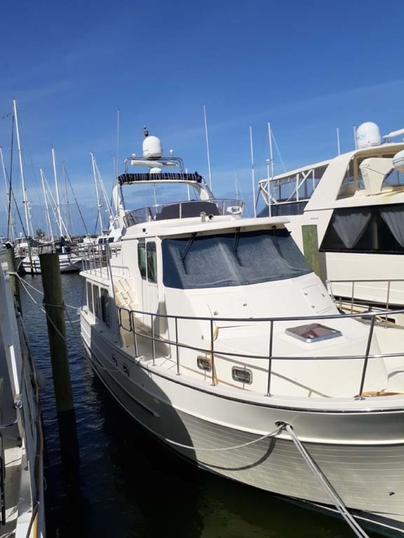 Picture Of: 43' North Pacific Trawler 2012 Yacht For Sale | 2 of 32