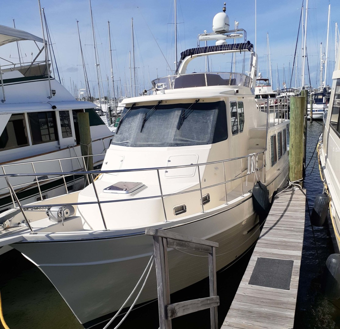 Picture Of: 43' North Pacific Trawler 2012 Yacht For Sale | 1 of 32