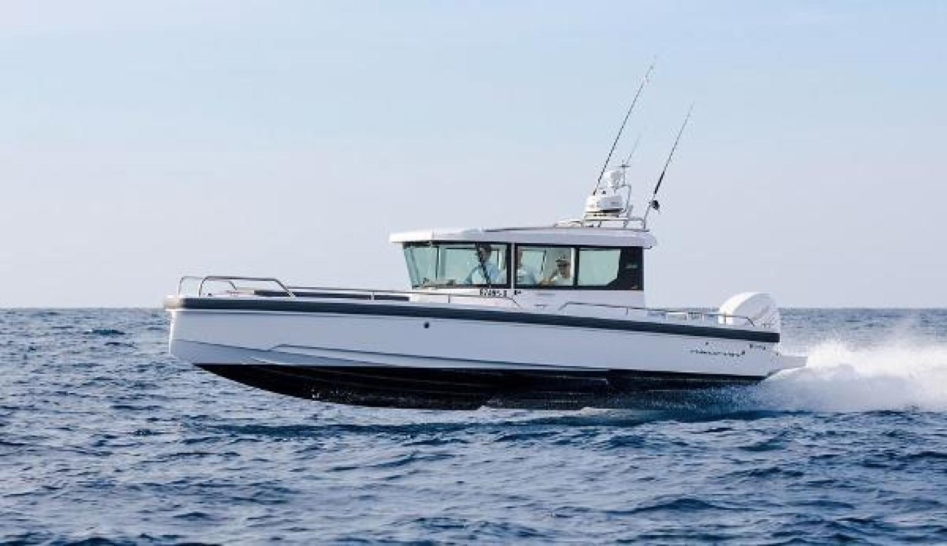 Picture Of: 28' Axopar 28 Cabin 2019 Yacht For Sale | 1 of 25