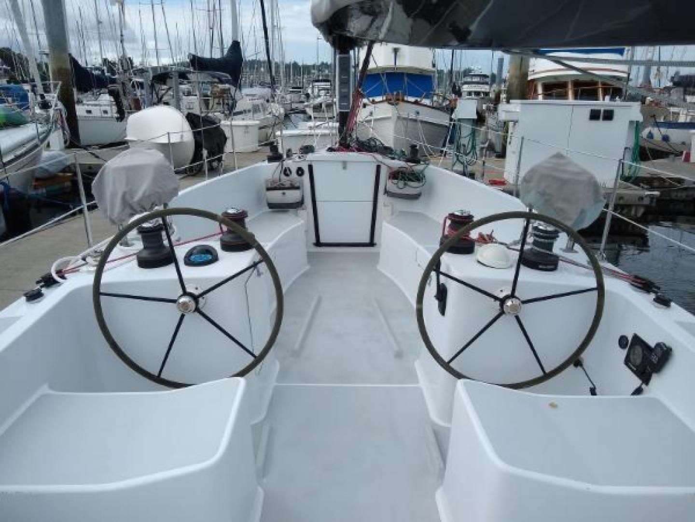 Perry-Custom Boomer Day Sailor 2007-Frantic Seattle-Washington-United States-1358835 | Thumbnail