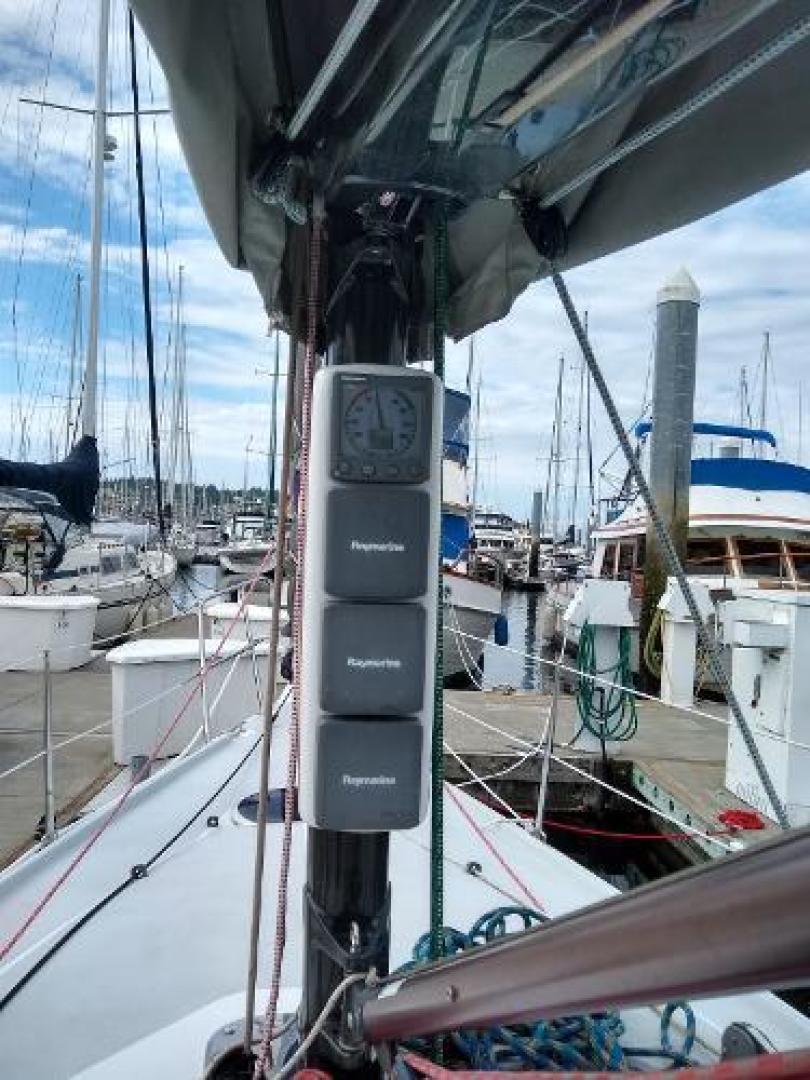 Perry-Custom Boomer Day Sailor 2007-Frantic Seattle-Washington-United States-1358839 | Thumbnail