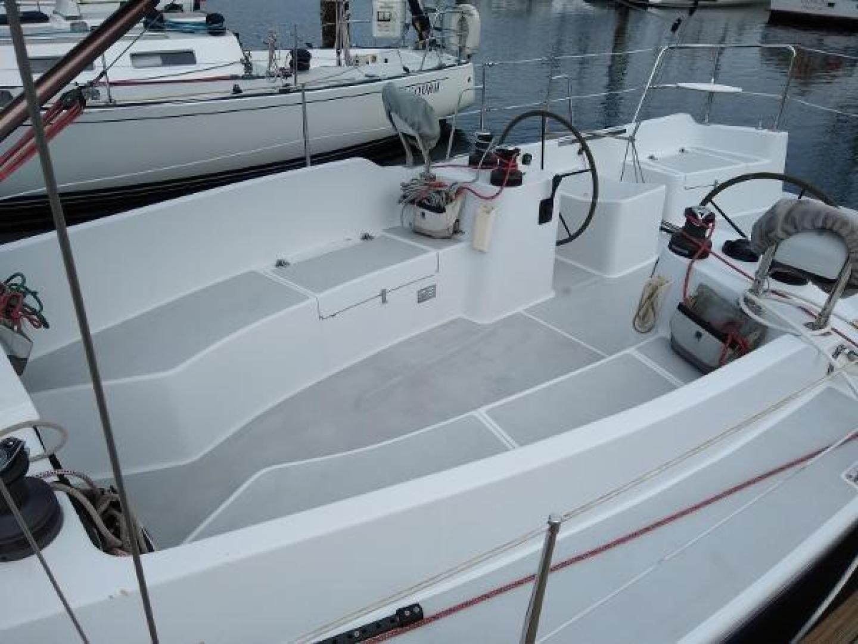 Perry-Custom Boomer Day Sailor 2007-Frantic Seattle-Washington-United States-1358834 | Thumbnail