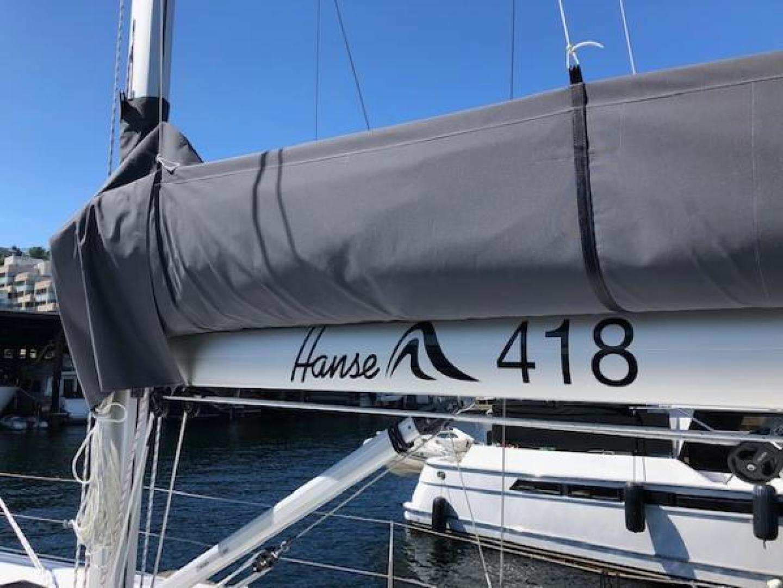 Hanse-418 2019-Hanse 418 Seattle-Washington-United States-1358885 | Thumbnail