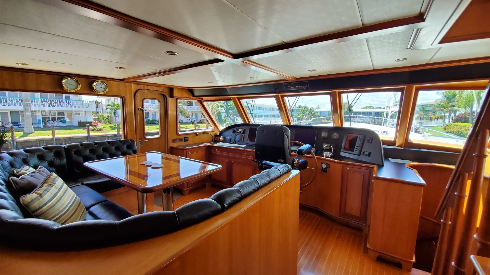 Outer Reef Yachts-730 MY 2005-LIONS SHARE Annapolis-Maryland-United States-1360030 | Thumbnail
