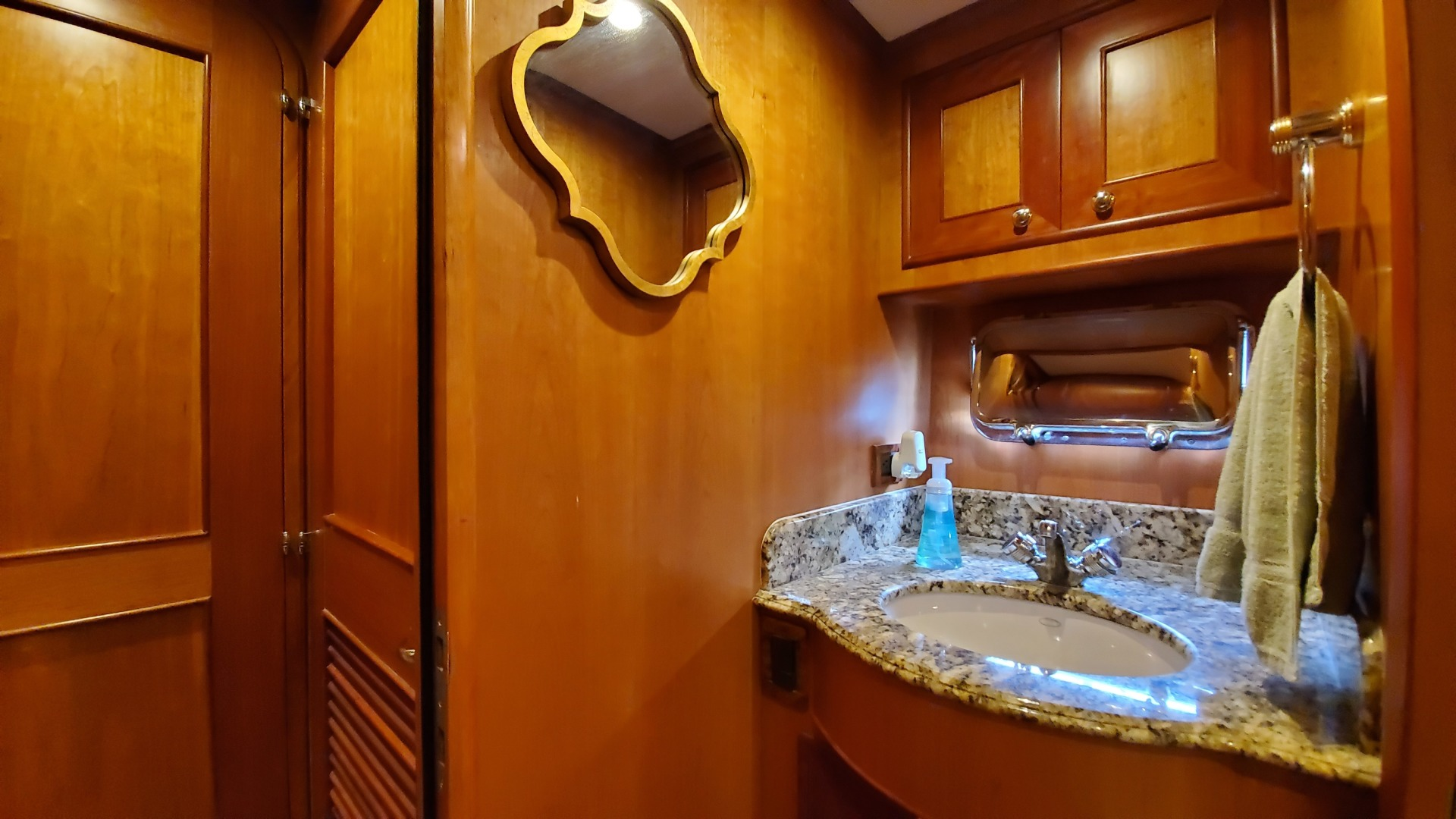 Outer Reef Yachts-730 MY 2005-LIONS SHARE Annapolis-Maryland-United States-1360057 | Thumbnail
