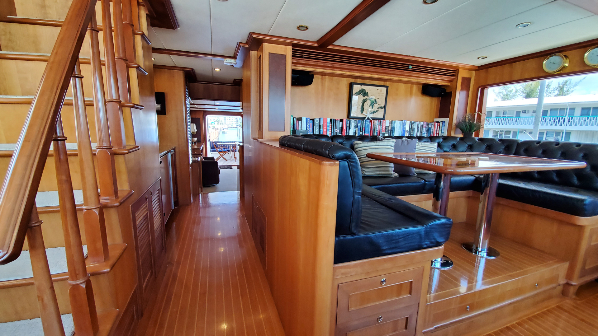 Outer Reef Yachts-730 MY 2005-LIONS SHARE Annapolis-Maryland-United States-1360031 | Thumbnail
