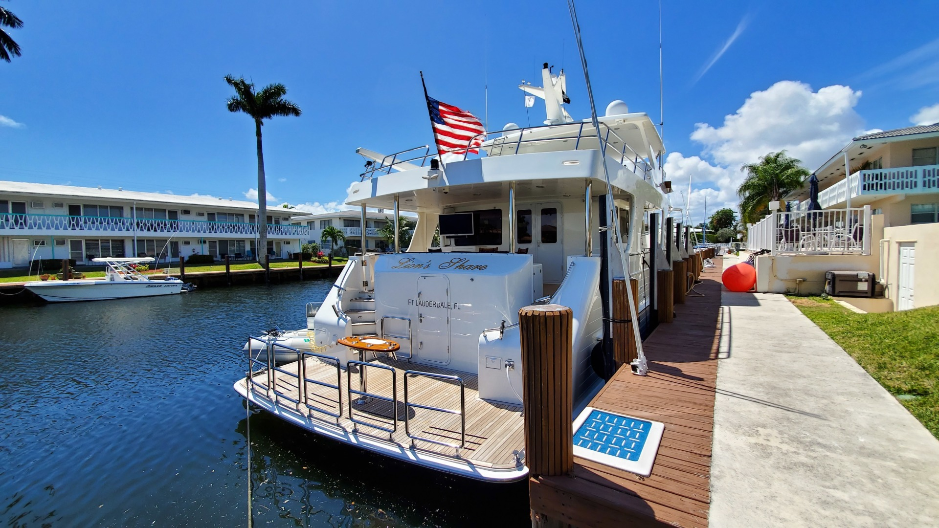 Outer Reef Yachts-730 MY 2005-LIONS SHARE Annapolis-Maryland-United States-1360020 | Thumbnail