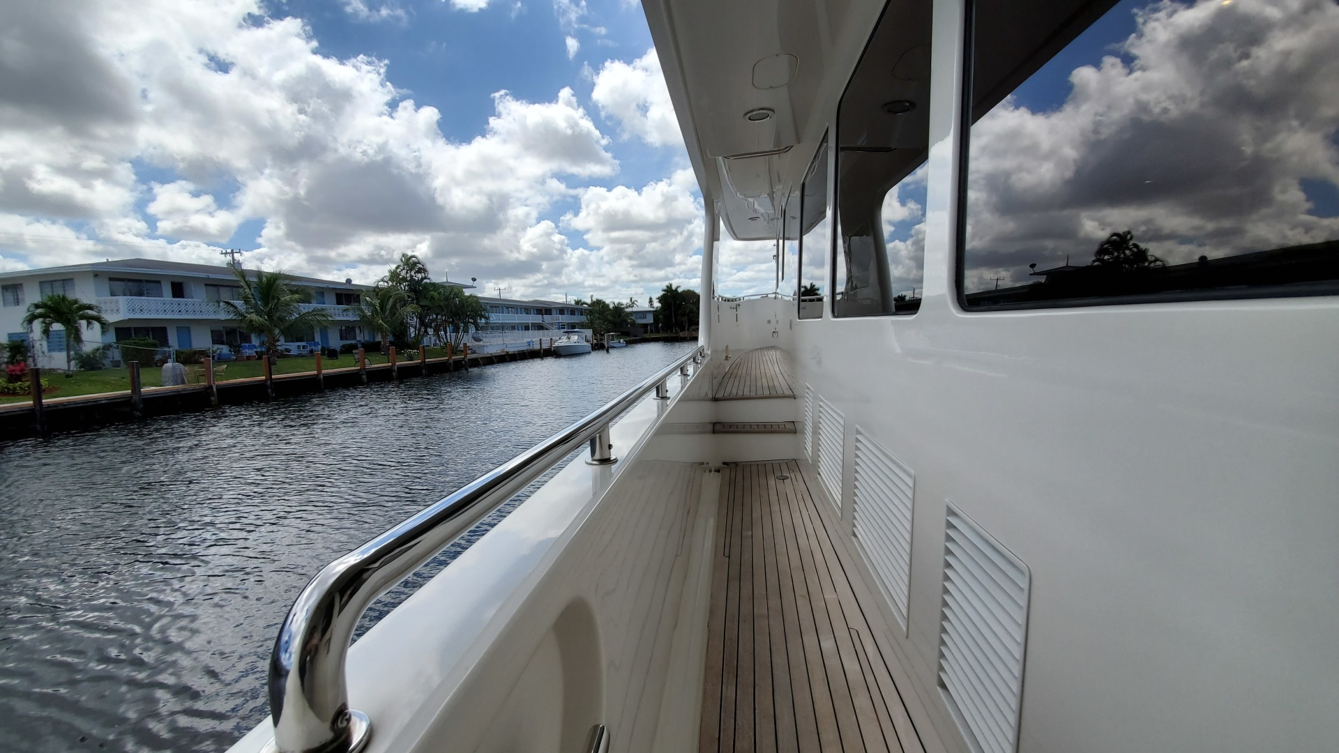 Outer Reef Yachts-730 MY 2005-LIONS SHARE Annapolis-Maryland-United States-1360060 | Thumbnail