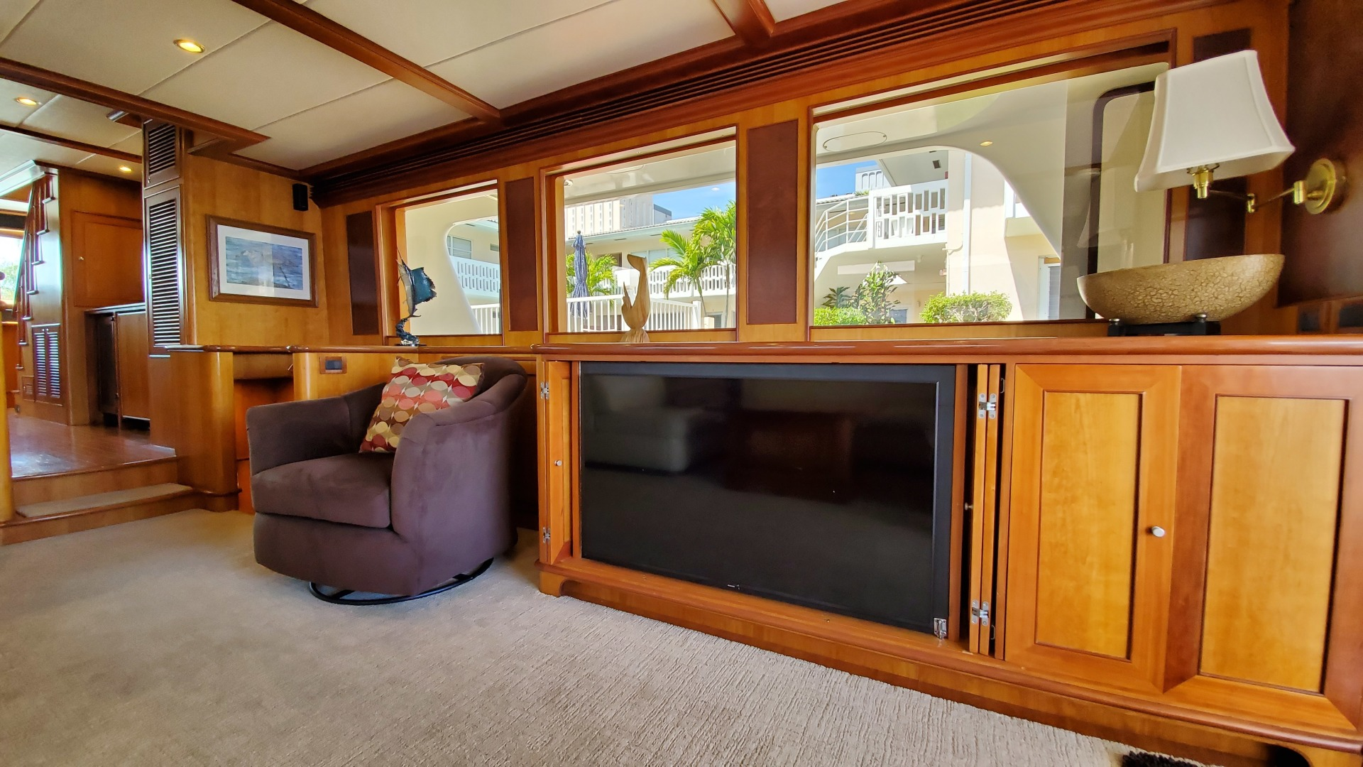 Outer Reef Yachts-730 MY 2005-LIONS SHARE Annapolis-Maryland-United States-1360025 | Thumbnail