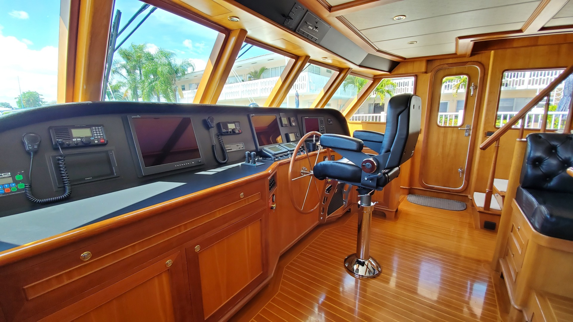 Outer Reef Yachts-730 MY 2005-LIONS SHARE Annapolis-Maryland-United States-1360034 | Thumbnail