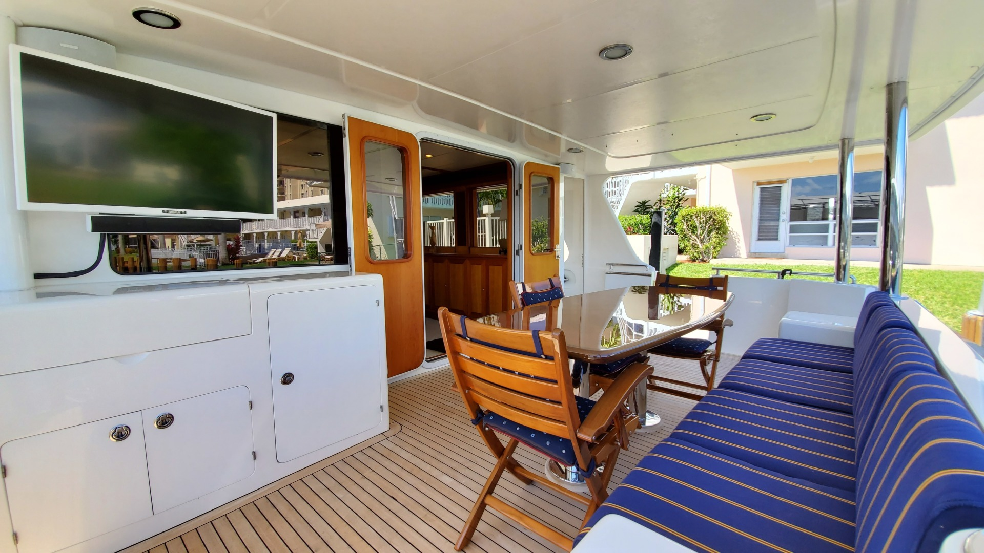 Outer Reef Yachts-730 MY 2005-LIONS SHARE Annapolis-Maryland-United States-1360022 | Thumbnail