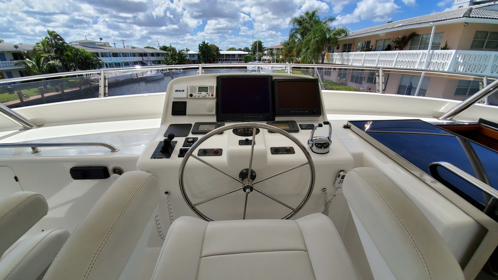 Outer Reef Yachts-730 MY 2005-LIONS SHARE Annapolis-Maryland-United States-1360063 | Thumbnail