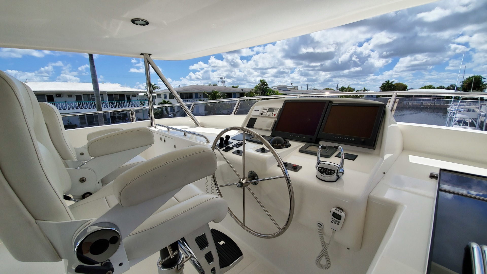 Outer Reef Yachts-730 MY 2005-LIONS SHARE Annapolis-Maryland-United States-1360062 | Thumbnail