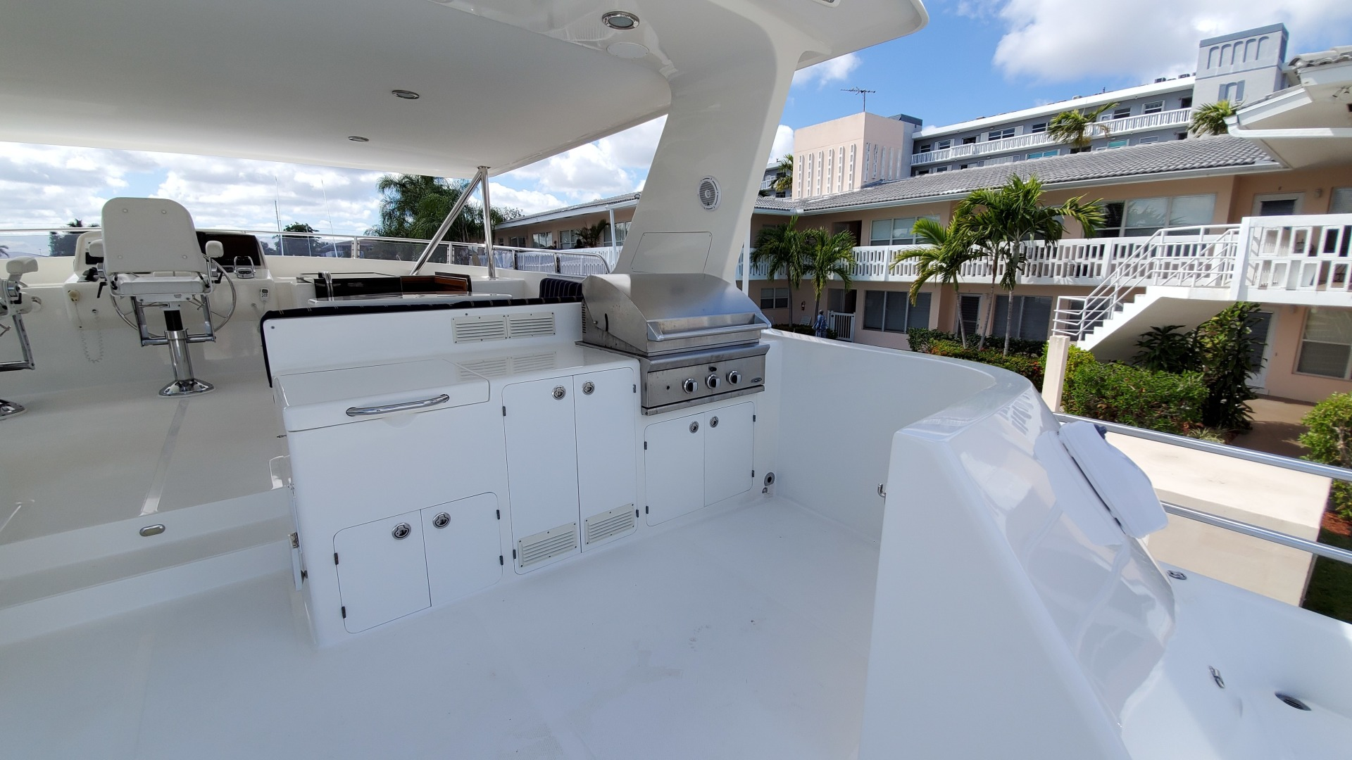 Outer Reef Yachts-730 MY 2005-LIONS SHARE Key West-Florida-United States-1360067 | Thumbnail