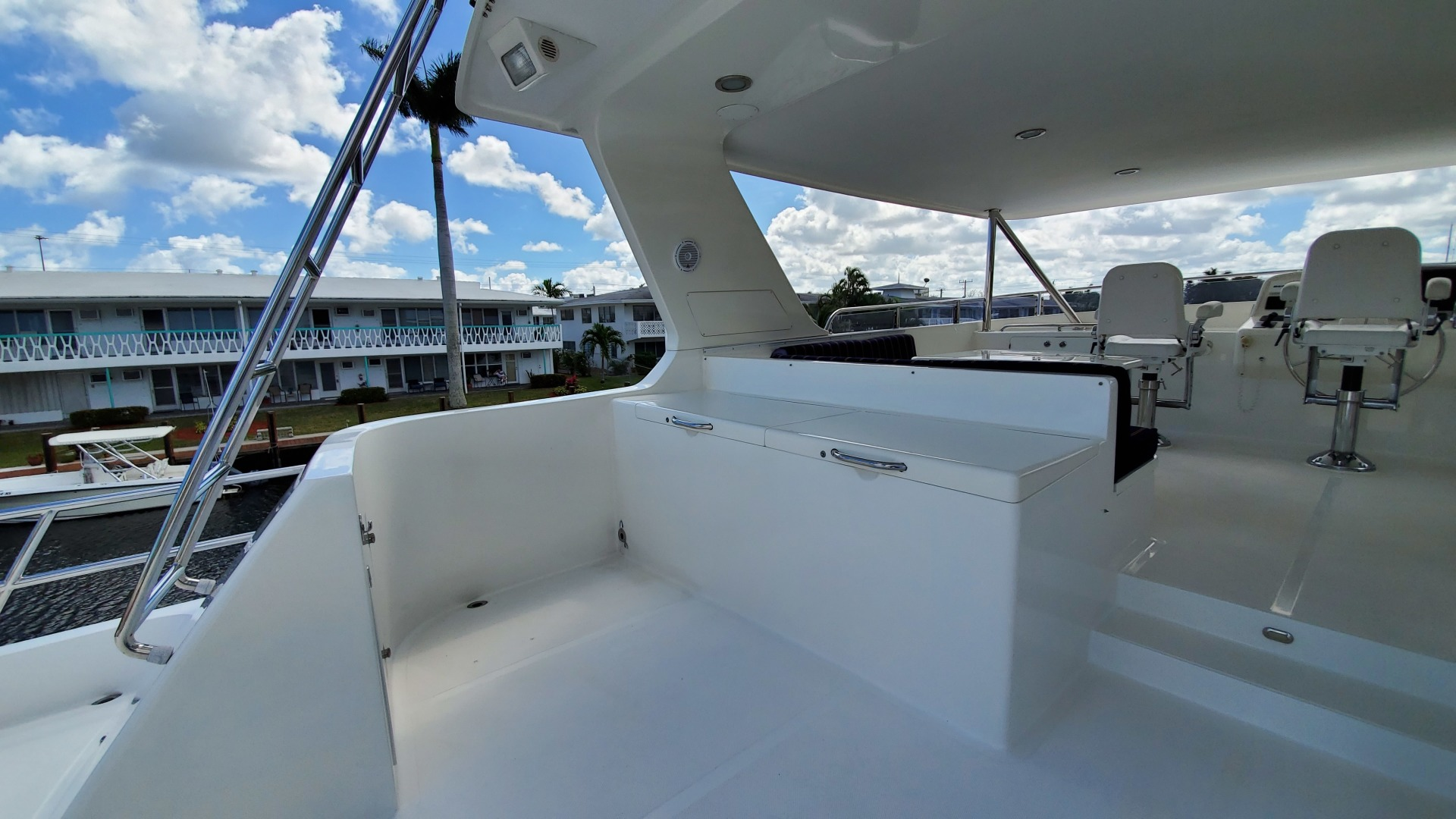 Outer Reef Yachts-730 MY 2005-LIONS SHARE Annapolis-Maryland-United States-1360066 | Thumbnail