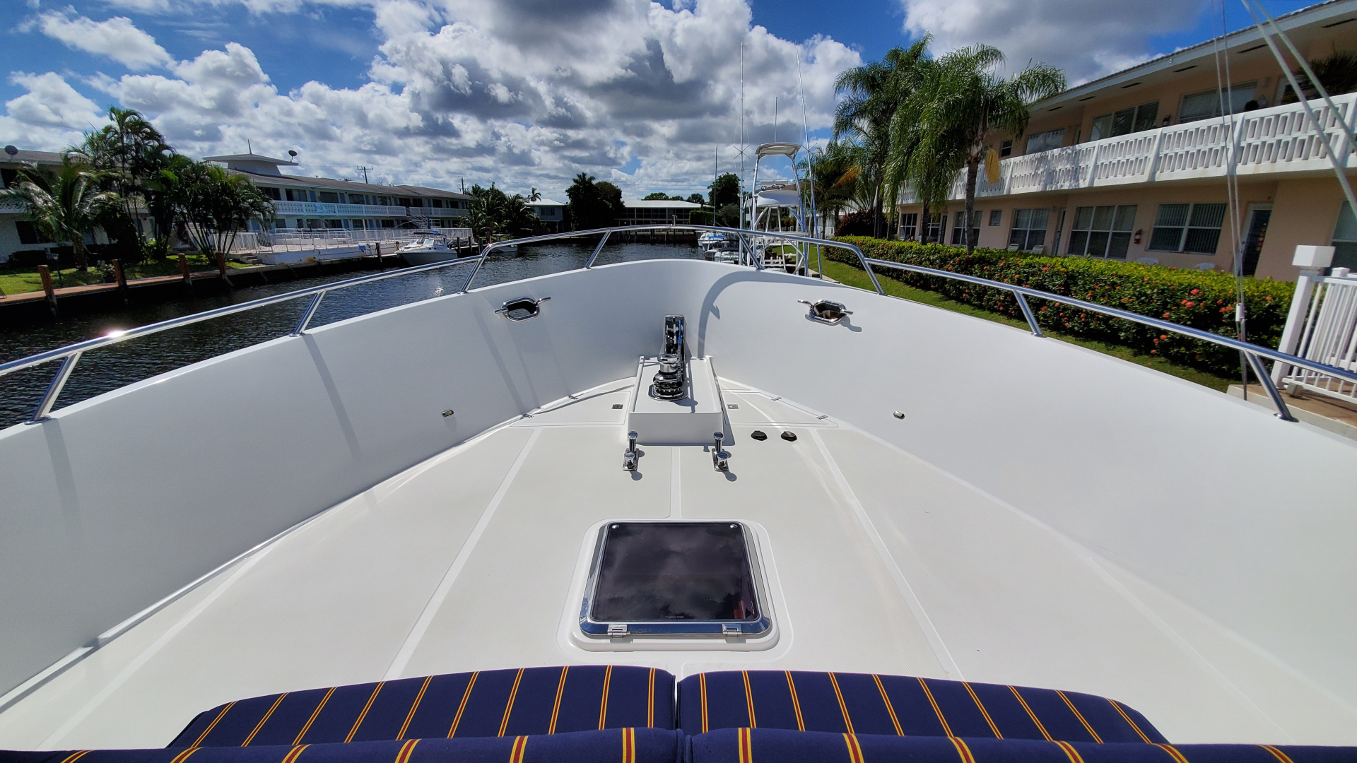 Outer Reef Yachts-730 MY 2005-LIONS SHARE Annapolis-Maryland-United States-1360071 | Thumbnail