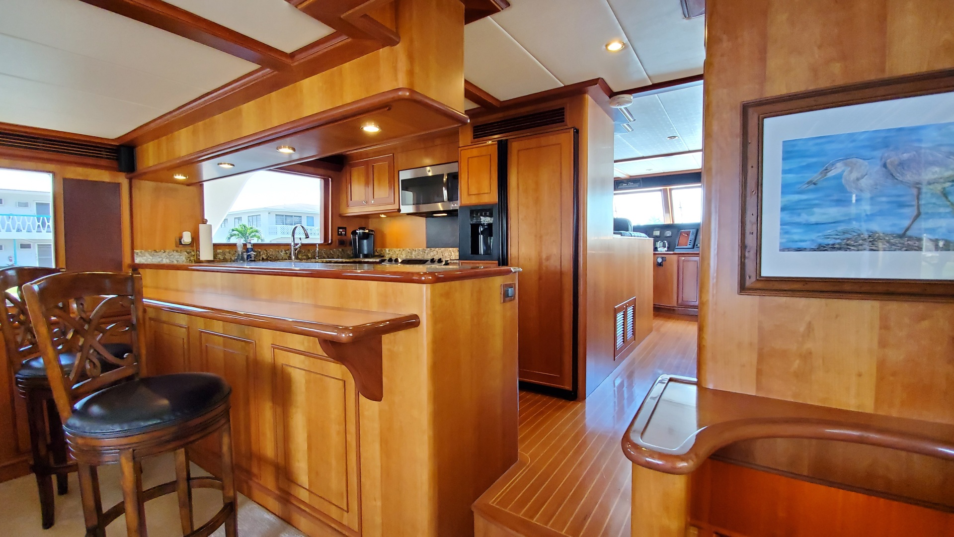 Outer Reef Yachts-730 MY 2005-LIONS SHARE Annapolis-Maryland-United States-1360024 | Thumbnail